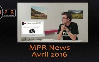 MPR NEWS – Avril 2016