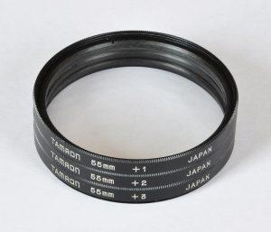 Tamron_Close-up_Filter_Set