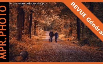 Revue générale – Décembre 2016