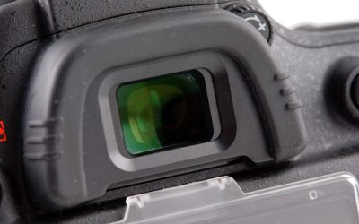 Les viseurs d'appareils photo