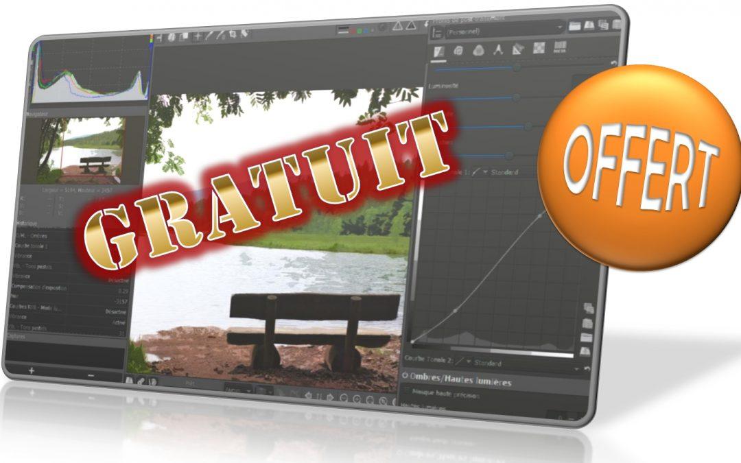 Solutions gratuites pour développer vos fichiers RAW sous Windows