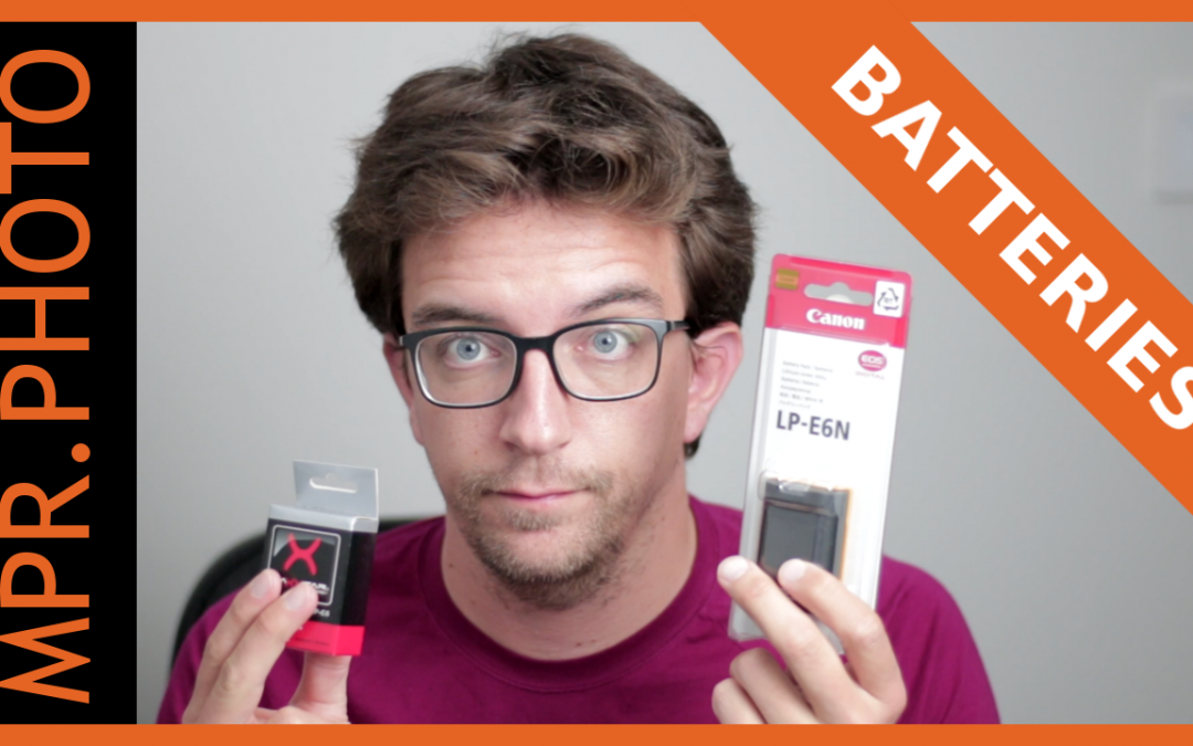 Fichtre ! 100€ pour 2 batteries !?!! Quelle mouche m'a piqué ?