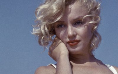 Bert Stern: Quand Marilyn n'est plus que Norma Jeane